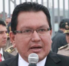 Félix Manuel Moreno Caballero