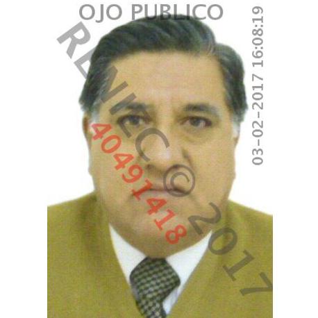 Carlos Javier Ángeles Figueroa
