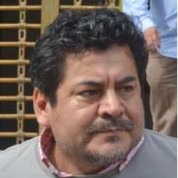 Edwin Luyo Barrientos