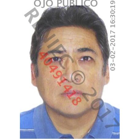 Enrique Saco Jaramillo