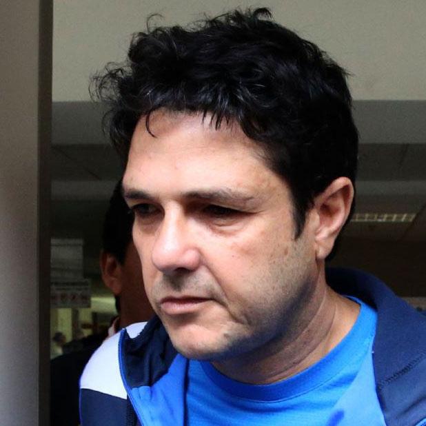 José Francisco Zaragoza Amiel