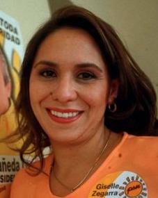 Giselle Zegarra Flores