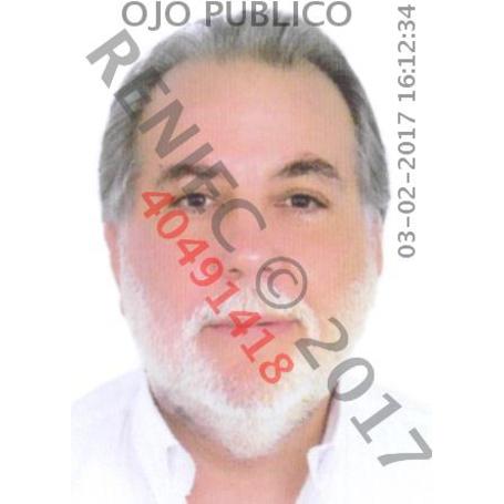 Gonzalo Monteverde Bussalleu