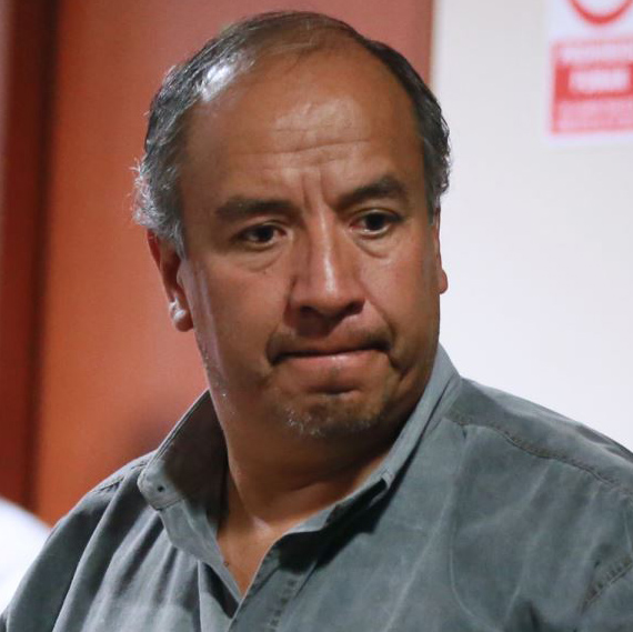 Jorge Isaacs Acurio Tito