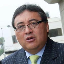 Jorge Luis Cuba Hidalgo