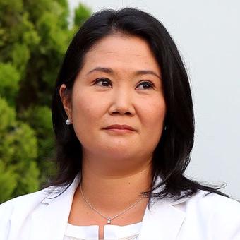Keiko Sofía Fujimori Higuchi