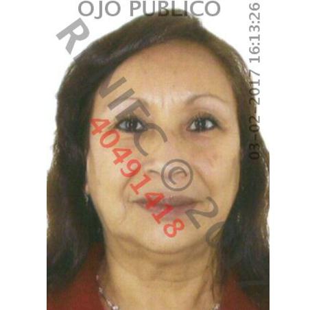 Marcionila Cardoso Pardo