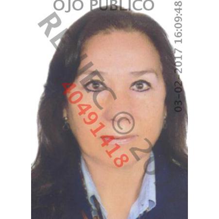 María Isabel Carmona Bernasconi