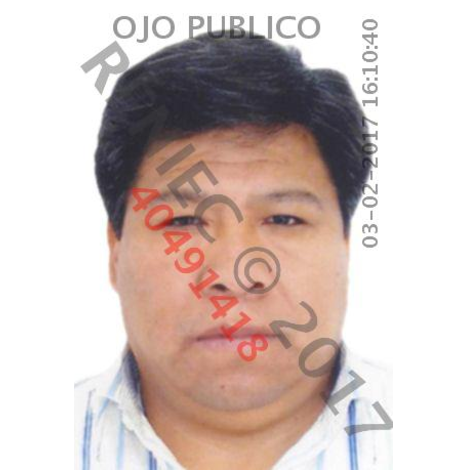 Óscar Guillermo Borda Maya