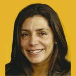 Rocío Calderón Vinatea